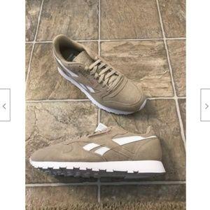 Reebok Classic Leather Sneaker Men's Size 11